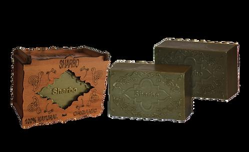 Aleppo Soap Jasmine 35% Laurel Oil 125g