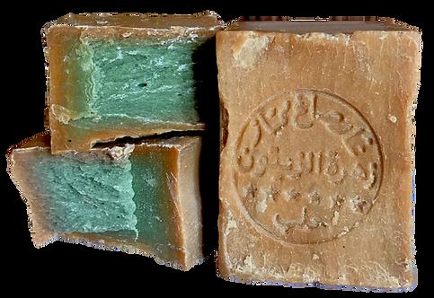 The Aleppo Soap 50% Laurel Oil 230g