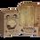 Thumbnail: Aleppo Soap Extra 35% Laurel Oil 250g