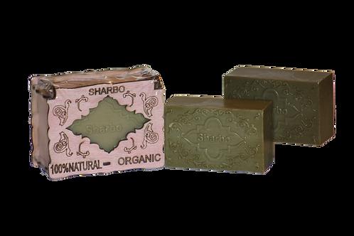 Aleppo Soap Roses 35% Laurel Oil 125g