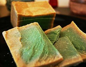 Aleppo soap Savn d'Alep Laurel Soap