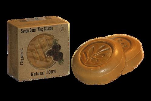 Aleppo Soap Pine Extra 25% Laurel Oil 165g