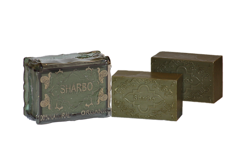 Aleppo Soap Laurel 35% Laurel Oil 125g