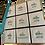 Thumbnail: Natural Olive Oil & Shea Butter/Beurre de Karité Soap - Scents Gift Box (9 pcs)