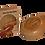 Thumbnail: Aleppo Soap Amber 25% Laurel Oil 125g