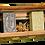 Thumbnail: Damascus Mosaic Box With 2 Bars of Aleppo Soap 125g each 25% Laurel Oil