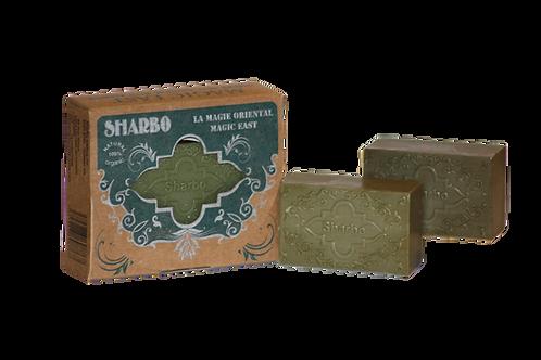Aleppo Soap Oriental Box Jasmine 25% Laurel Oil 125g