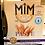 Thumbnail: MiM Natural Hair Remover Paste