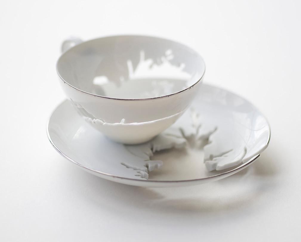 Tea II