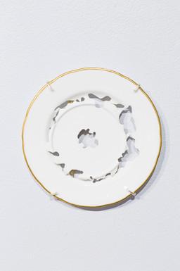 Untitled Plate Study no. 2