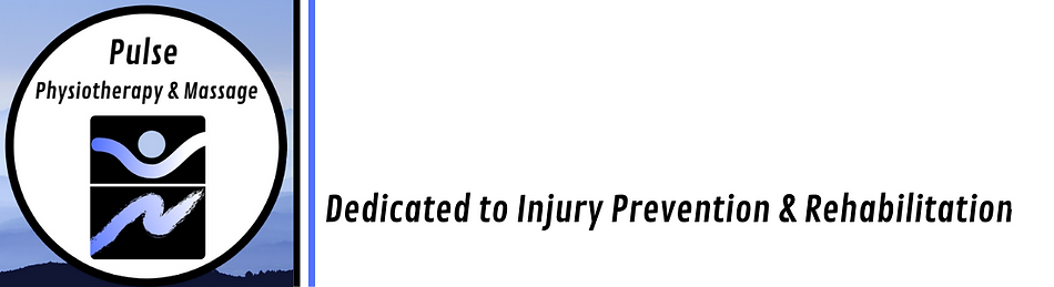 Dedicated to Injury Prevention & Rehabil