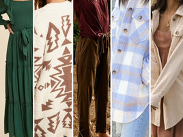 Fall 2021 - Fashion Trends