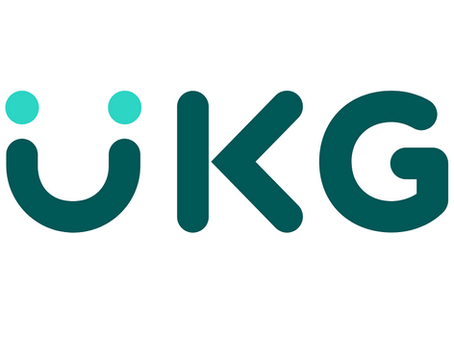 Kronos and Ultimate Software are now UKG