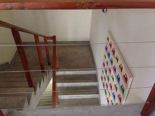 Vastu Shastra for Staircase