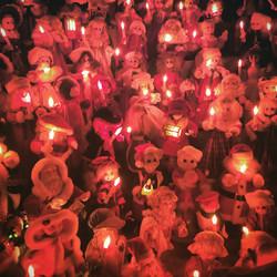Dolls Illumintated
