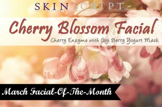 Facial Of The Month Club