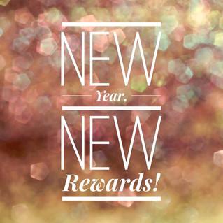 2016 Rewards Program