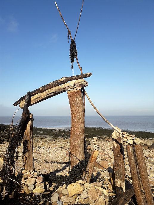 Driftwood Archway, July, 19.jpg