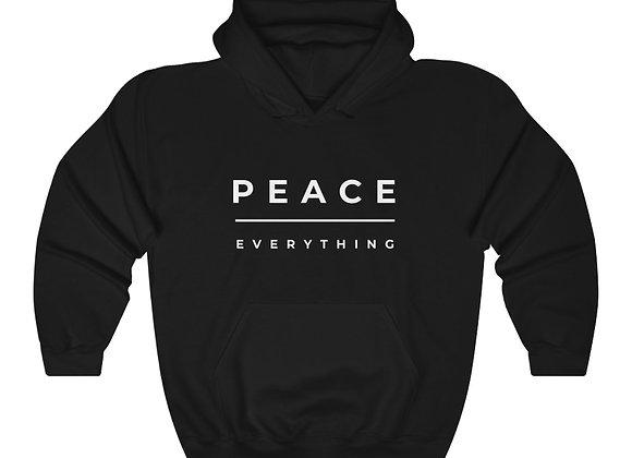 POE Unisex Heavy Blend™ Hooded Sweatshirt