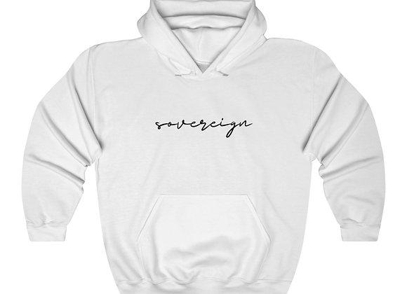 SOVREIGN Unisex Heavy Blend™ Hooded Sweatshirt
