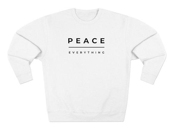 POE Unisex Premium Crewneck Sweatshirt