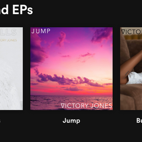Why You Should Listen On Spotify