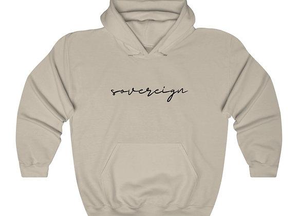 SOVEREIGN Unisex Heavy Blend™ Hooded Sweatshirt
