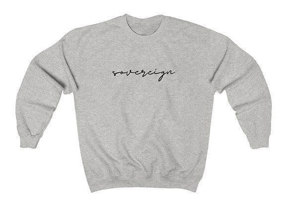 SOVEREIGN Unisex Heavy Blend™ Crewneck Sweatshirt