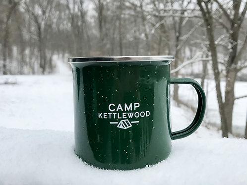 Camp Kettlewood Camp Mug