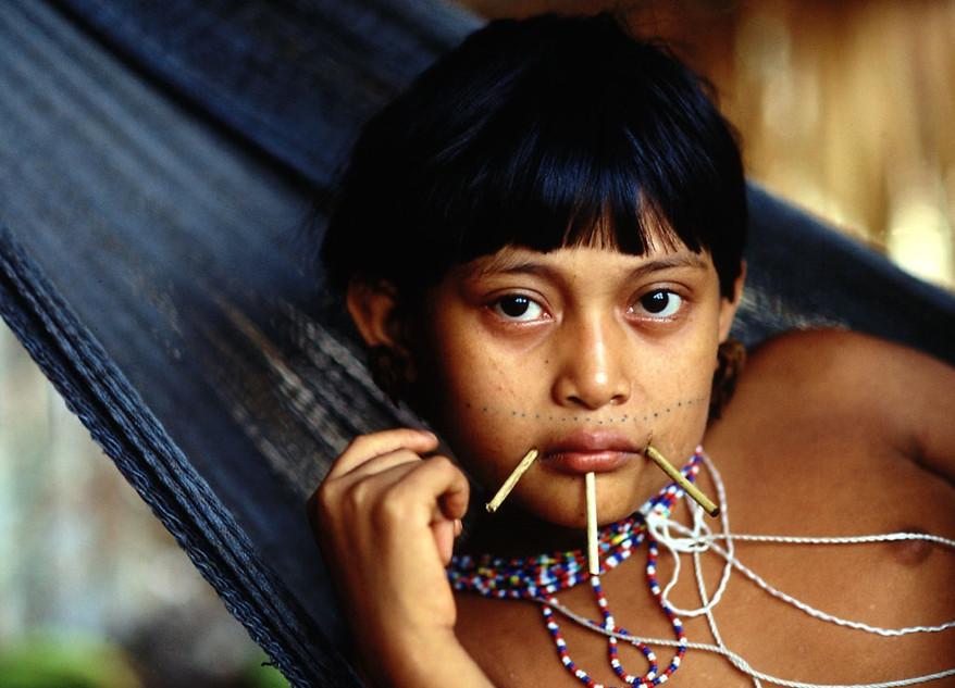 Los Yanomami en la controversia antropológica