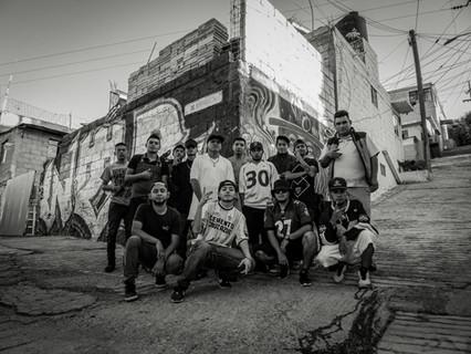 La realidad de un pandillero como ser social: una historia de vida