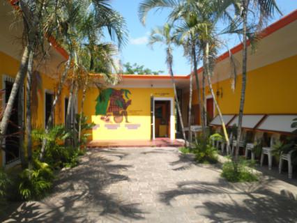 Vámonos al sur de Veracruz… Un recorrido por los museos de antropología en la región de los Tuxtlas.