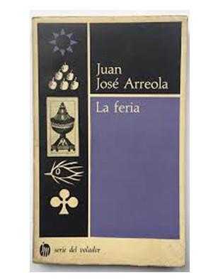 Teoría territorial en La Feria de Juan José Arreola