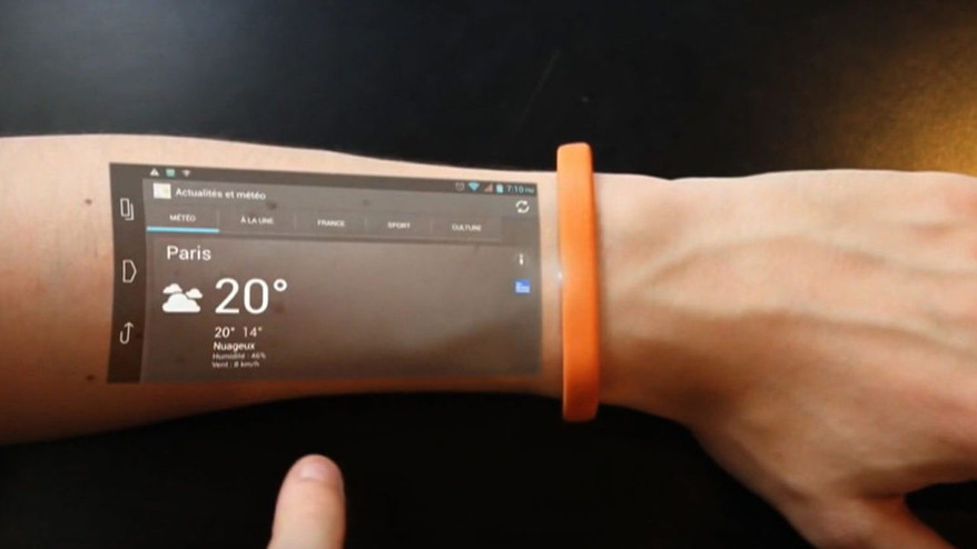Wearables, ¿amenaza fashion a los datos personales?