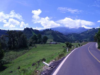 Xicochimalco: un punto en la ruta de Cortés