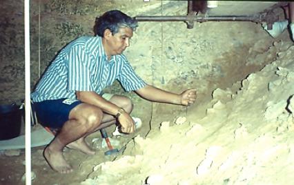 Tautavel: Centro Europeo de Investigaciones Prehistóricas