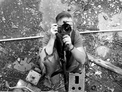 Antropología a través de la cámara