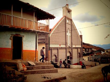 Las Zonas de Reserva Campesina y la Ley Zidres: la lucha por la tierra en el Departamento del Cauca,