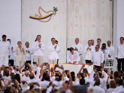 El Otro y el Otro. Tres décadas en las filas de las FARC