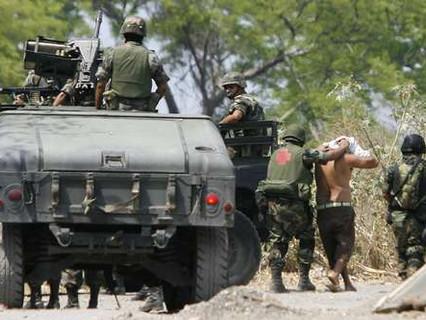Salir de la guerra mexicana: apuntes para un programa de investigación