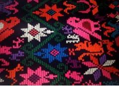 Los textiles como patrimonio social: el caso de Hueyapan (México) y Boruca (Costa Rica)