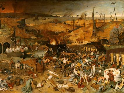 La inmortalidad del arte: su aplicación interpretativa en las ciencias sociales a través de las obra