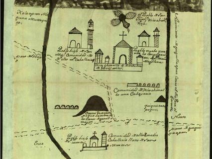 El límite con los otros: el legado territorial prehispánico en el centro de Veracruz