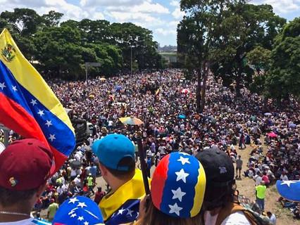 El aftermath de la coyuntura venezolana: de resistencias fallidas y resiliencias comprobadas