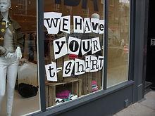 Signs Printing Limerick