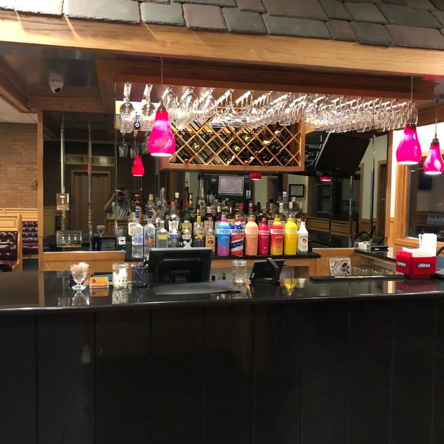 Full Bar