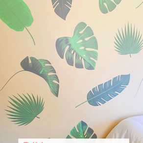 DIY: Wall Stickers