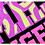 Thumbnail: CAD-CUT® Glitter Flake™ Heat Transfer Vinyl