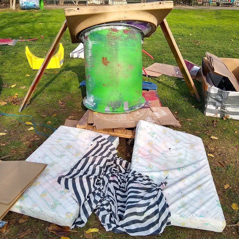 Free Pop Up Play Day