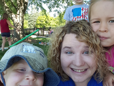 Kelsey's Top 4 picks of Summer Camp Fun